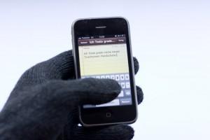 iPhone Handschuhe im Test