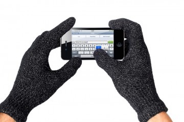 Mujjo Touchscreen Handschuhe