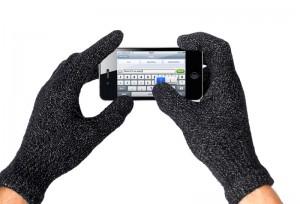 MUJJO iPhone Handschuhe