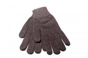 iPhone Handschuhe braun