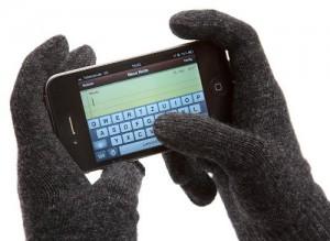 Winterfinger Smartphone Handschuhe im Test