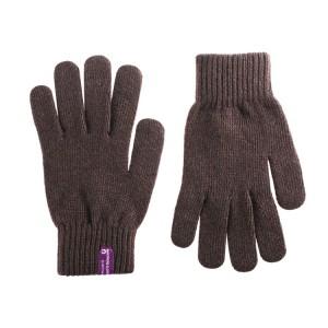 iPhone Handschuhe in braun
