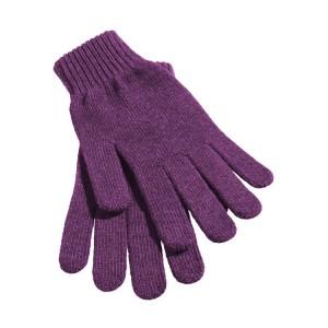 iPhone Handschuhe in pink